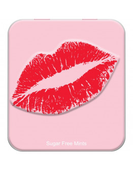 Kiss, piparmētru konfektes