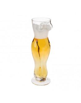 Stikla karafe Female Torso 500 ml