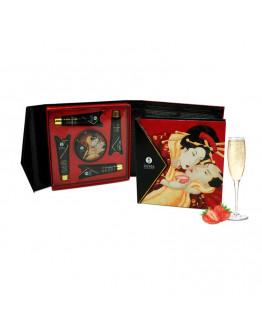 Geisha Secrets intīmās masāžas komplekts