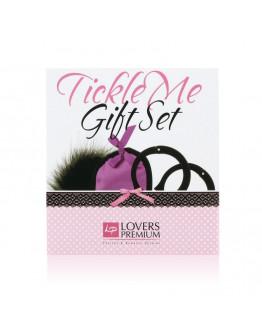 Tickle Me, violets dāvanu komplekts
