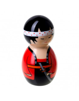Kokeshi Dancer, masāžas ierīce, zēns