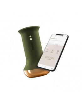 MYHIXEL TR ierīce priekšlaicīgai ejakulācijai ar App