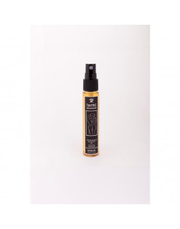 Stimulējoša tantriskā eļļa ar šokolādes aromātu, 30 ml