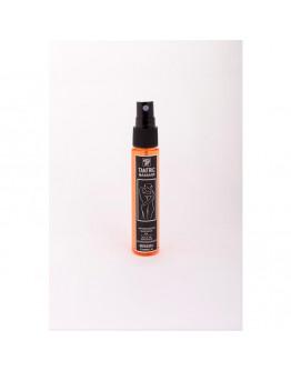 Stimulējoša tantriskā eļļa ar kanēļa aromātu, 30 ml