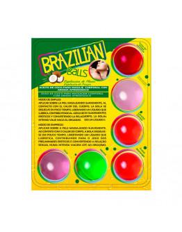 Brazilian Balls asorti