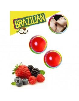 Brazilian Balls ar ogu aromātu