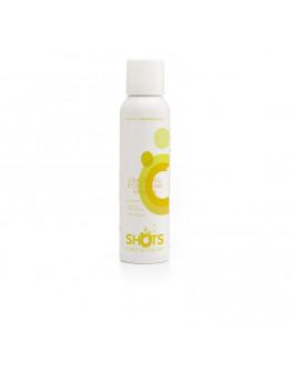 Crackling Body Foam ar vaniļas aromātu