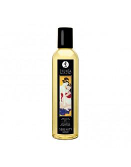 Erotiskās masāžas eļļa ar jasmīna aromātu, 250ml