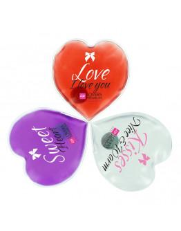 Hot Massage Hearts, 3 gb