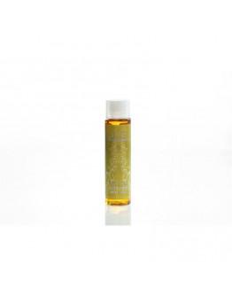 Hot Oil ar sildošu efektu un karameļu aromātu, 100ml