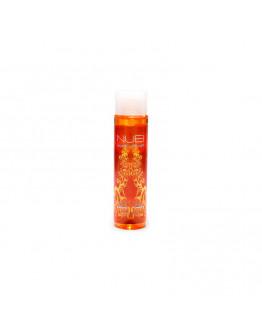 Hot Oil ar sildošu efektu un klementīna aromātu, 100ml