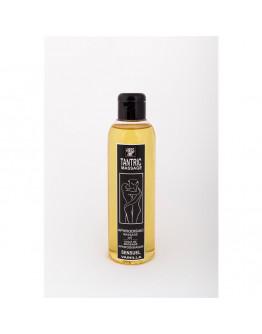 Tantriskā masāžas eļļa ar vaniļas aromātu, 100ml