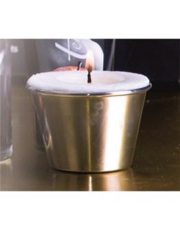 Erotiskās masāžas svece ar karameļu aromātu