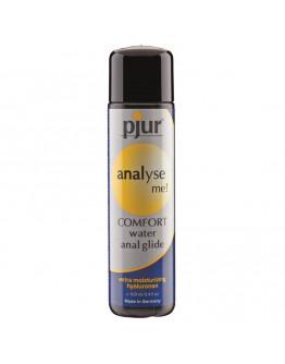Analyse Me! Comfort anālais gels, 100ml