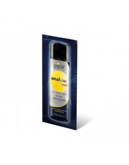 Analyse Me! Comfort anālais gels, 2ml