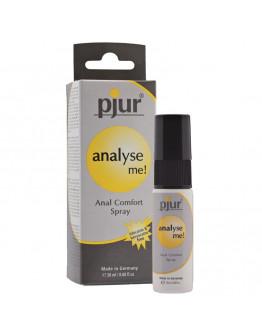 Analyse Me! anālais aerosols, 20ml