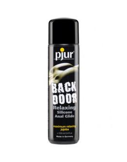 Back Door, relaksējošs anālais gels, 100ml