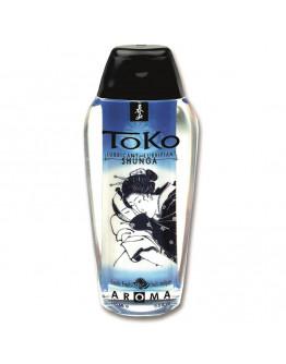 Toko lubrikants ar eksotisko augļu aromātu, 165ml