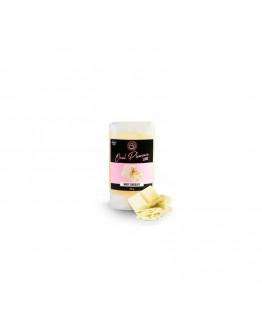 Baltās šokolādes garšas ēdamais lubrikants, 34 ml